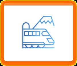 铁路安全监测应用