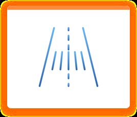 道路结构健康监测应用