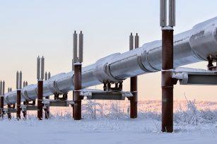 油气管线监测预警应用